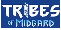 Tribes of Midgard logo