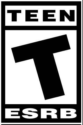 ESRB - Teen